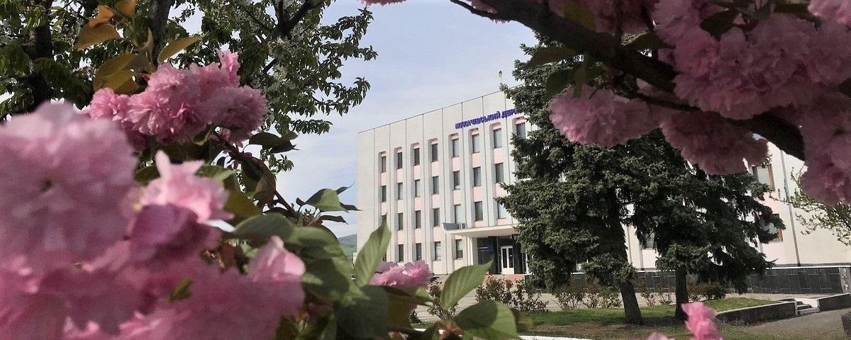 Мукачівський державний університет запрошує на навчання