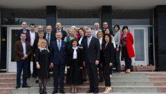 Мукачівський державний університет розширює міжнародну співпрацю в галузі освіти і науки